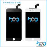 Étalage d'écran tactile LCD pour le remplacement positif de l'iPhone 6