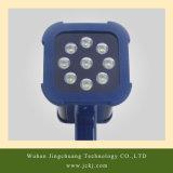 Bewegliches LED-Stroboskop