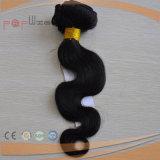 De beste Verkopende Natuurlijke Wevende Inslagen van het Menselijke Haar van de Stijl van de Kleur Hete