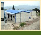 Construções de aço de casas Prefab