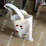 La manera caliente de la promoción recicla el bolso de compras plegable de la maneta