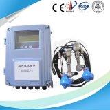 Tipo medidor de fluxo ultra-sônico da inserção