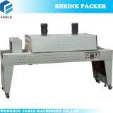 BS400L semi Automatisch krimpt de Machine van de Verpakking