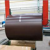 Lamiera di acciaio rivestita di colore di Sgcd per il frigorifero