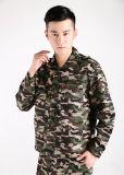 Bom terno ao ar livre seco do uniforme militar de qualidade rapidamente