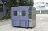 Cámara de simulación medioambiental para perfiles de temperatura complejos