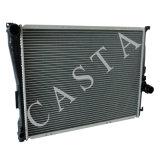 voor Radiator van het Aluminium van het Merk van BMW de Auto voor (98-02) MT 316/318I