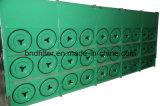 Kassetten-Staub-Sammler für industriellen Prozess