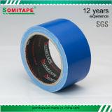 カーペットSomitapeを接続するために使用される青いダクトテープジャンボロールスロイスを加えること容易なSh318