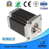 motor de escalonamiento híbrido de la serie 110bygh150-001