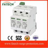 Protection de Limiteur de Surtension AC pour Systèmes de Générateurs Solaires FV20C/3-1000PV(s)