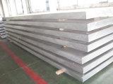 Piatto della lega di alluminio 5083 per il serbatoio di acqua