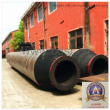 Selbst-Floating Oil Rubber Hose mit Good Quality