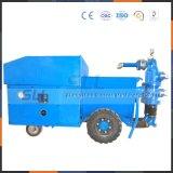 Qualität Henan-Provinz von der HochdruckPistion Mörtel-Pumpe