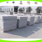 工場価格の普及したさまざまな中国の花こう岩のタイル