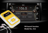 2016 MP3 novo Player com FM Launcher (X12)