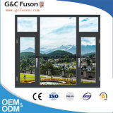 Finestra elettronica con il vetro della tinta dalla fabbricazione a Guangzhou Cina