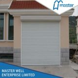 Garageのための高いSecurity Remote Control Roller Shutter Door