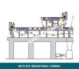 Making de papel Mesh para Formation y Transport de papel Sheet