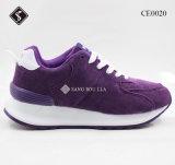 Удобные вскользь идущие ботинки для женщин