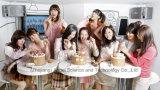 Прессформа торта силикона дня рождения & лоток Sc44 булочки лотка выпечки силикона