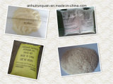 Kristallammonium-Sulfat-freie Probe