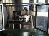Máquina automática llena de Unscrambler de la botella redonda