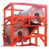 Trockener Typ Eisen-Sand-magnetisches Trennzeichen, Eisenerz-Ferrit-Reduktion-Gerät