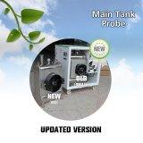 De Reinigingsmachine van de Koolborstel van de Generator van het Gas van de waterstof
