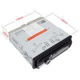 Één DIN Vaste Speler ts-6018d van de Auto DVD van het Comité