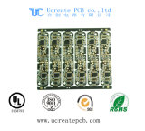 Доска PCB Fr4 для частей компьютера с ISO UL