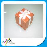 Коробка подарка коробки новых ювелирных изделий конструкции упаковывая изготовленный на заказ бумажная