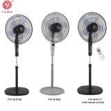 Популярное Electric Pedestal Fan для Household с сильным ветером