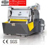 Cortar semiautomático com máquina vincando (ML-101D)