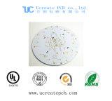 UL ISO RoHS를 가진 백색 LED PCB 회로