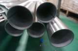 Pipe d'acier inoxydable d'en de 76.1*2.0*5750 SUS304 (pour l'approvisionnement en eau))