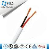 Cable Cord H03VVH2-F PVC VDE Potencia
