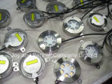 Lumières sous-marines marines de l'acier inoxydable 6W DEL (JP94261)