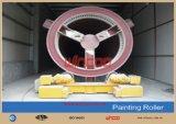 Rotator do tanque para a pintura