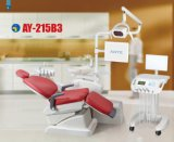 9つのメモリのヨーロッパのタイプ高い等級の歯科椅子の単位