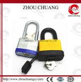 Cadeado laminado resistente à corrosão da segurança da alta segurança