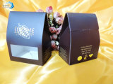 Eco-Friendly Food Paper Box 또는 Window를 가진 Bread Box Dessert Box