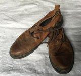 [غود قوليتي] وجيّدة يبيع أحذية لأنّ إفريقيا سوق