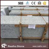 Laje branca oriental Polished chinesa do granito de Bianco Sardo G640
