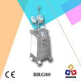 Machine de congélation de cellulites de Coolshape (BRG80)