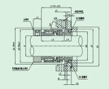 Механически уплотнение с одиночной структурой весны (HQ 502)