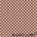 Azulejo de suelo de cerámica esmaltado inyección de tinta de la porcelana de la mirada del metal (600X600m m)