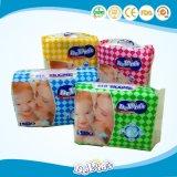 Preiswerte 5 Stück-Paket-Baby-Windeln für Indien