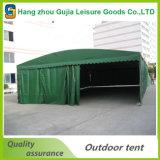 Aluminiumgrosse knallen oben Festzelt-Zelt für im Freiengarage