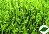 Erba artificiale, erba di gioco del calcio, erba di calcio, calcio sintetico dell'erba